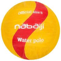 Waterpolobal heren